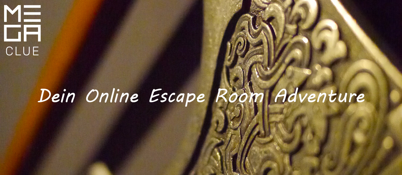 Escape Room Online Spielen